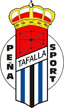 Logo de PEÑA SPORT F.C. (NAVARRA)