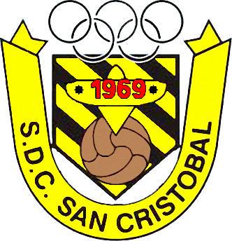 Logo of S.D.C. SAN CRISTOBAL (NAVARRA)