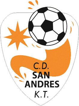 Logo of SAN ANDRES K.T. (NAVARRA)
