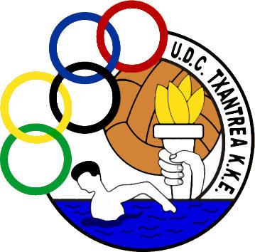Logo of U.D.C. CHANTREA (NAVARRA)