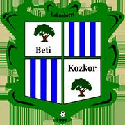 Logo of BETI KOZKOR K.E.