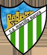 Logo of C. ATLÉTICO MARCILLA AURORA