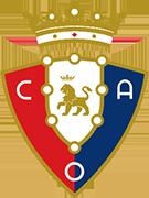Logo of C.ATLETICO OSASUNA