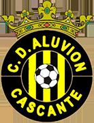 Logo de C.D. ALUVION