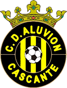 Logo of C.D. ALUVION