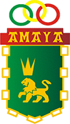 Logo of C.D. AMAYA