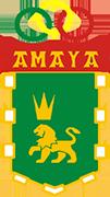 Logo of C.D. AMAYA