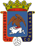 Logo of C.D. CORRELLANO