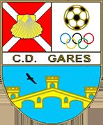 标志gares俱乐部