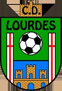 Logo of C.D. LOURDES