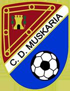 标志C.D.MUSKARIA