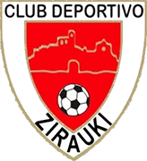 Logo of C.D. ZIRAUKI