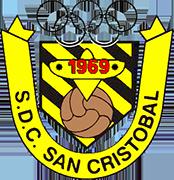 Logo of S.D.C. SAN CRISTOBAL