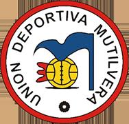 Logo di U.D. MUTILVERA