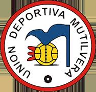 Logo de U.D. MUTILVERA