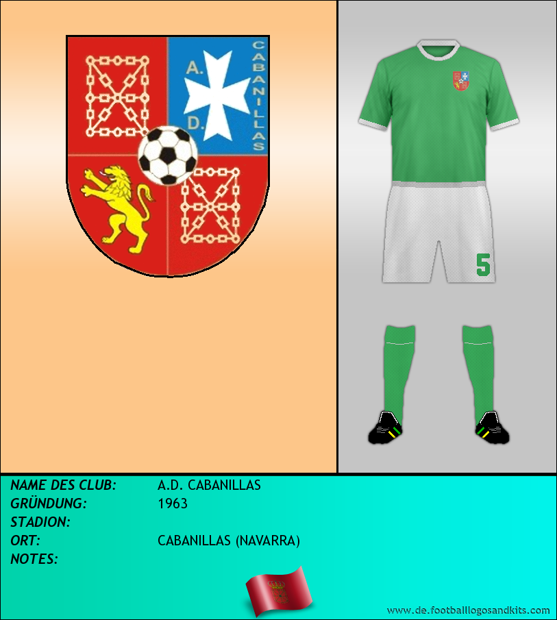 Logo A.D. CABANILLAS