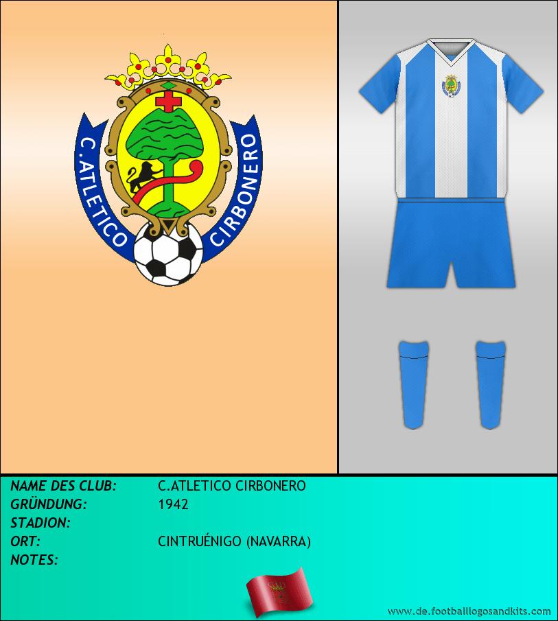 Logo C.ATLETICO CIRBONERO