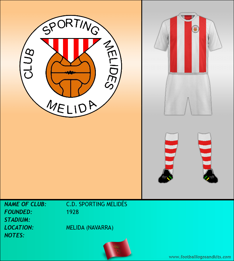 Logo of C.D. SPORTING MELIDÉS