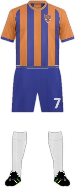 Kit ORERETA K.F.C.