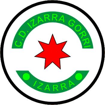 Logo Of C D Izarra