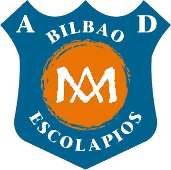 Logo de A.D. ESCOLAPIOS DE BILBAO (PAYS BASQUE)