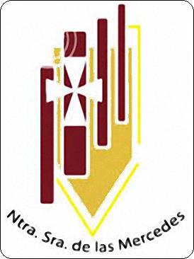 Logo of A.D. MERCEDARIAS K.E. (BASQUE COUNTRY)