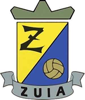 Logo of A.D. ZUIA DE FÚTBOL (BASQUE COUNTRY)