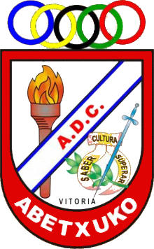 Logo of A.D.C. ABETXUKO (BASQUE COUNTRY)