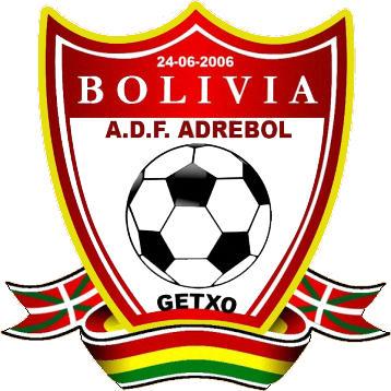 Logo de A.D.F. ADREBOL (PAYS BASQUE)