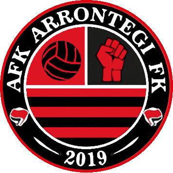 Logo of A.F.K. ARRONTEGI F.K. (BASQUE COUNTRY)