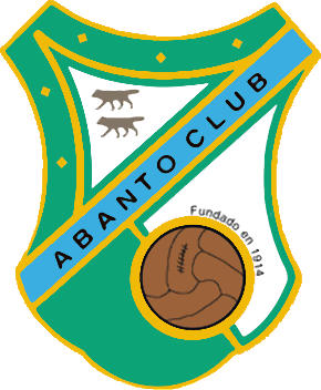 Logo of ABANTO CLUB (BASQUE COUNTRY)