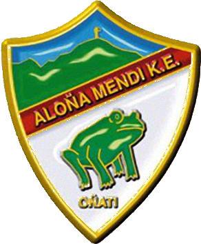 Logo of ALOÑA MENDI K.E. (BASQUE COUNTRY)