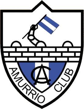 Logo de AMURRIO CLUB (PAYS BASQUE)