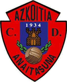 Logo of ANAITASUNA F.C. (BASQUE COUNTRY)