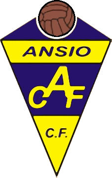 Logo of ANSIO C.F. (BASQUE COUNTRY)