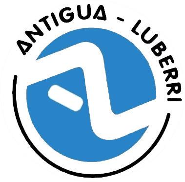 Logo of ANTIGUA LUBERRI K.E. (BASQUE COUNTRY)