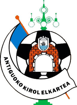 Logo de ANTIGUOKO K.E. (PAYS BASQUE)