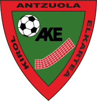 Logo of ANTZUOLA K.E. (BASQUE COUNTRY)