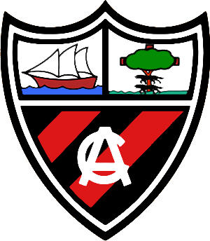 Logo of ARENAS C.F. (BASQUE COUNTRY)