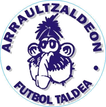 Logo of ARRAULTZALDEON FT (BASQUE COUNTRY)