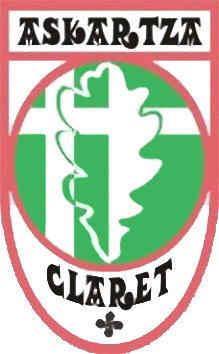 Logo of ASKARTZA CLARET F.C. (BASQUE COUNTRY)