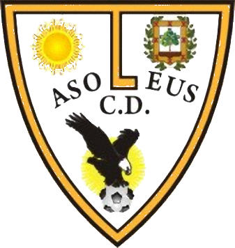 Logo of ASOLEUS C.F. (BASQUE COUNTRY)
