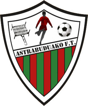 Logo of ASTRABUDUAKO F.T. (BASQUE COUNTRY)