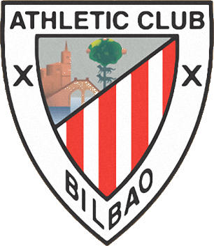 Logo of ATHLETIC C. BILBAO (BASQUE COUNTRY)