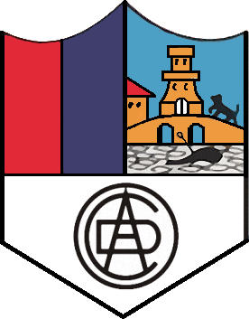 Logo of AURRERA C.D. (BASQUE COUNTRY)