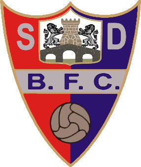 Logo of BALMASEDA F.C. (BASQUE COUNTRY)