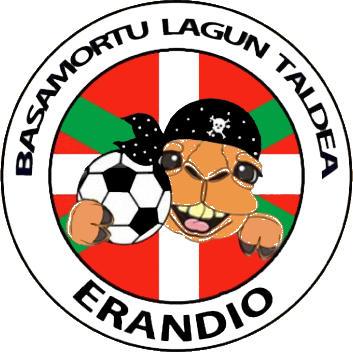Logo of BASAMORTU LAGUN TALDEA (BASQUE COUNTRY)