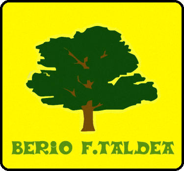 Logo of BERIO F.C. (BASQUE COUNTRY)
