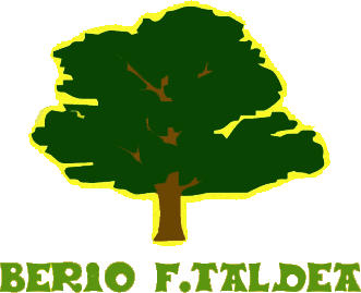 Logo of BERIO F.T. (BASQUE COUNTRY)