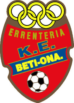 Logo of BETI ONA K.E. (BASQUE COUNTRY)